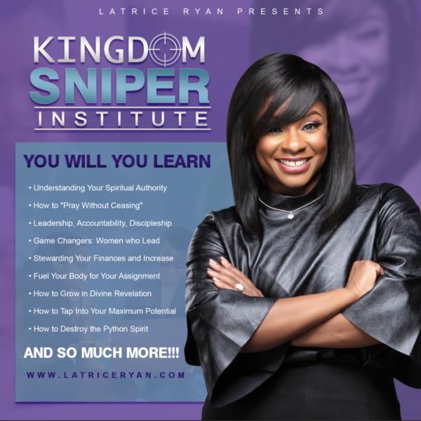 Kingdom Sniper Institute